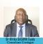 Dr Gasana Afrika