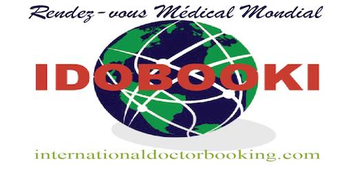 Rende-Vous Medical Mondial Banner